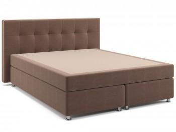 Кровать мягкая Нелли