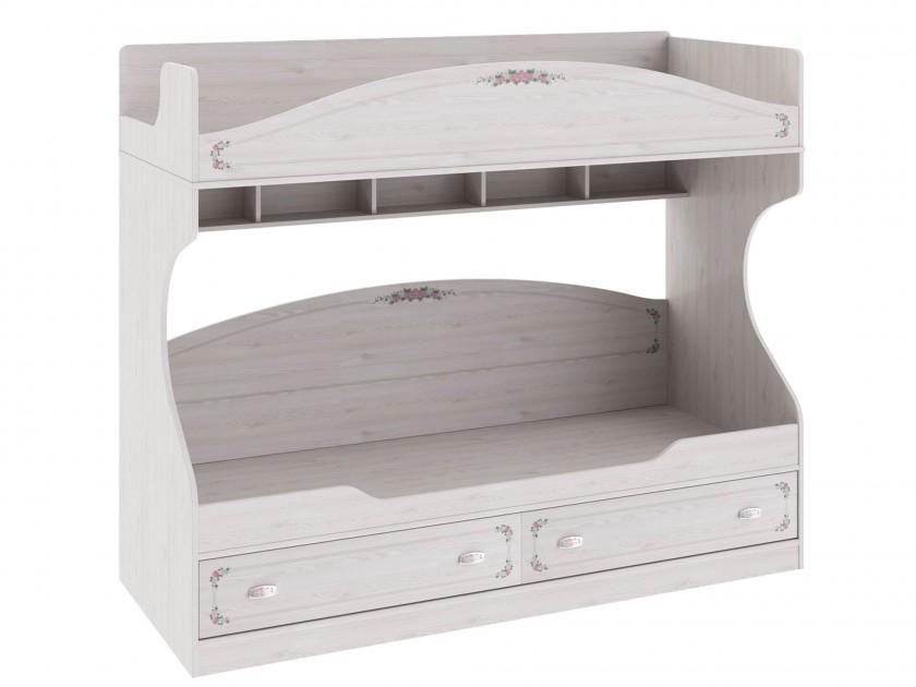 кровать Кровать 2-х ярусная Ариэль (80х200) Ариэль