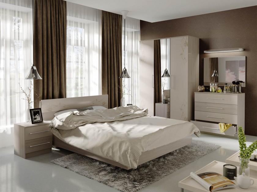 спальный гарнитур Спальня Мишель Мишель мишель зевако пардайяны книга 5 прадайян и фоста