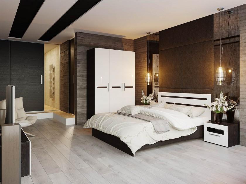 цена спальный гарнитур Спальня Фьюжн Фьюжн онлайн в 2017 году