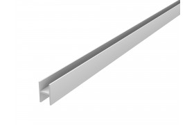 Аксессуары Планка соединительная для стеновой панели СТ-1 глянец
