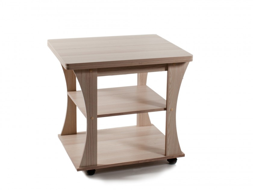 Стеклянные столы трансформеры журнальные обеденные