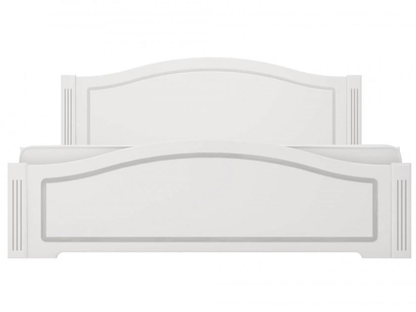 кровать Кровать с ПМ Виктория (160х200) Виктория кровать виктория с 160х200