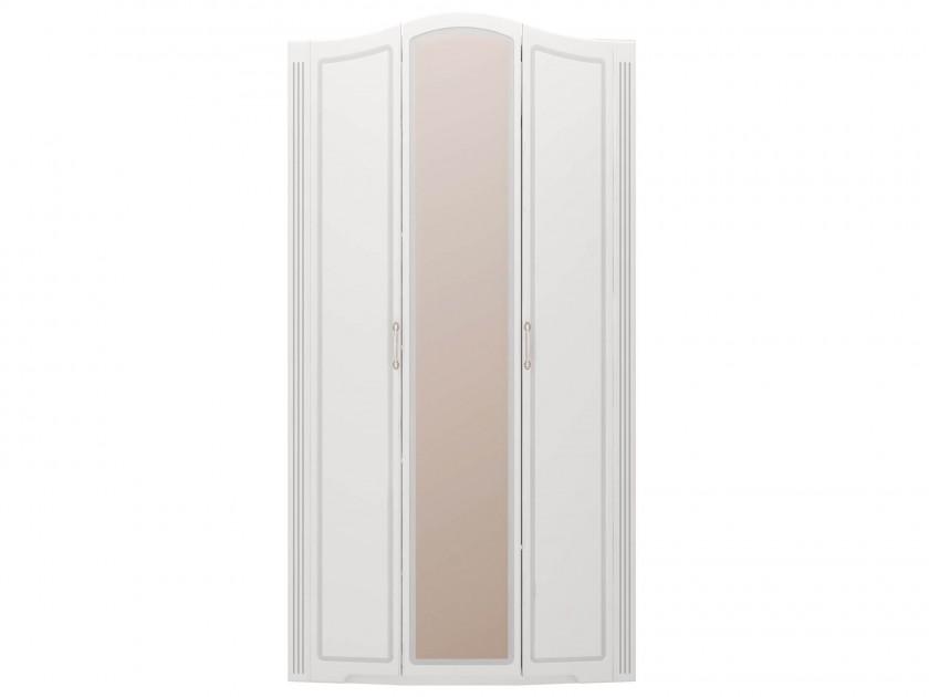 Шкаф для одежды 3-х дв. Виктория Виктория