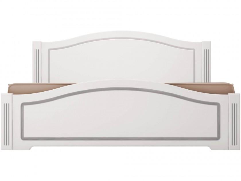 Кровать с ПМ Виктория (120х200) Виктория