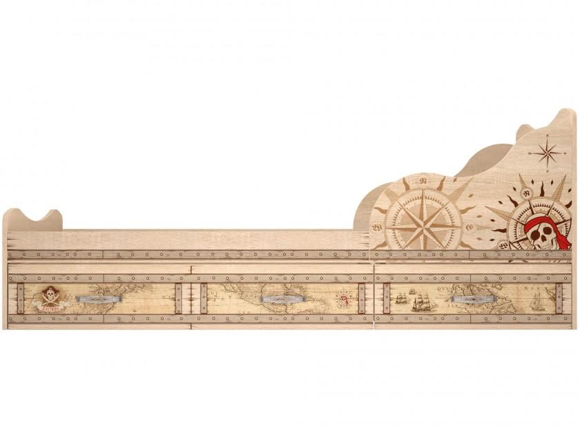 кровать Кровать Квест (90х190) Квест