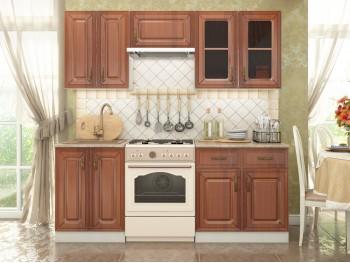 Кухонный гарнитур Кухня Ника 2000