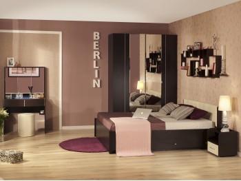 Спальный гарнитур Berlin