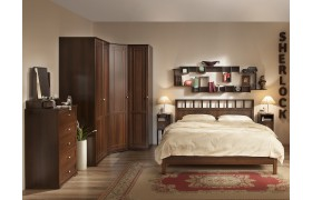 Спальный гарнитур Sherlock
