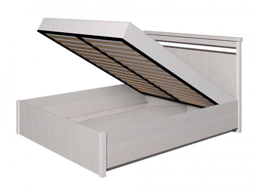 кровать Кровать с ПМ Бриз (160х200) Бриз 1
