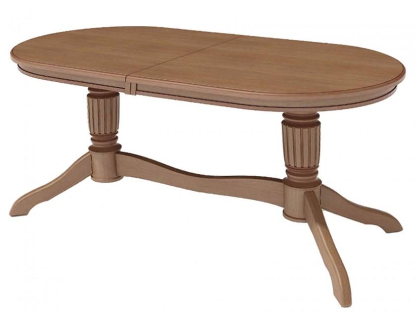 обеденный стол Стол Зубр-1 Зубр
