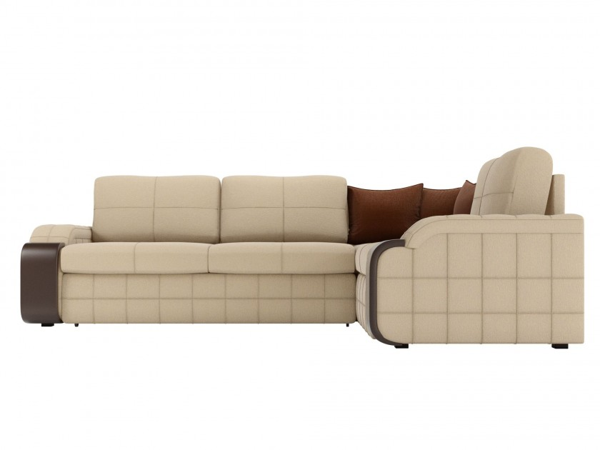 Красивые угловые диваны со спальным местом