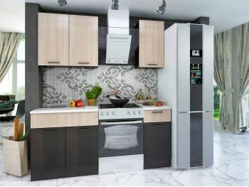 Кухонный гарнитур Кухонный гарнитур Дуэт (столешницы S)