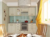 Кухня Ника 2200 недорого
