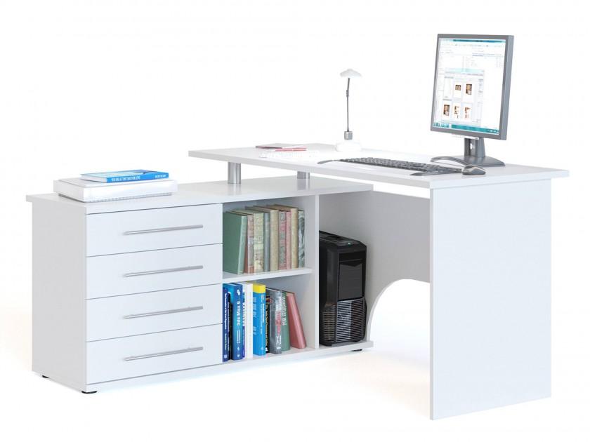 компьютерный стол Компьютерный стол Левый КСТ-109 КСТ-109