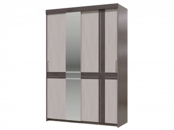 Распашной шкаф Презент