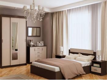 Спальный гарнитур София