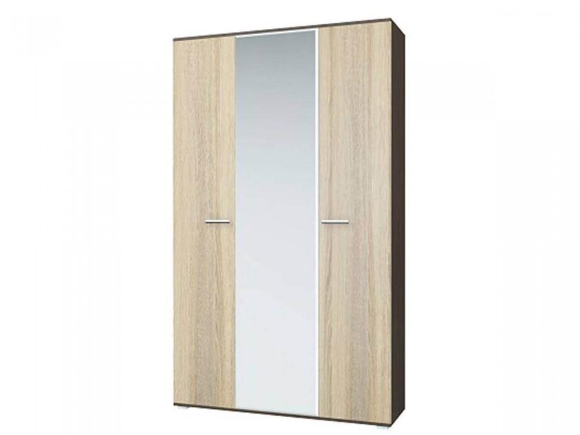 распашной шкаф Шкаф 3-створчатый с зеркалом Италия Италия