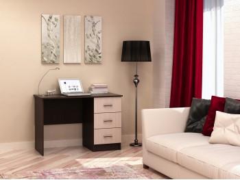 Письменный стол ПСК-3