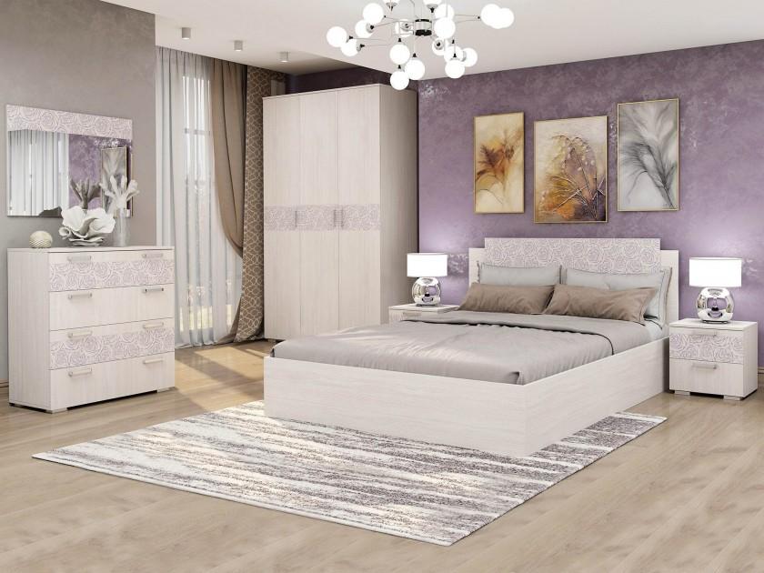 спальный гарнитур Спальня Марсель Марсель