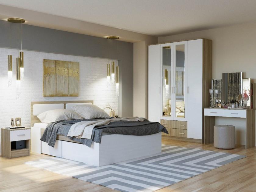 Фото - спальный гарнитур Спальня Беатрис Беатрис спальня
