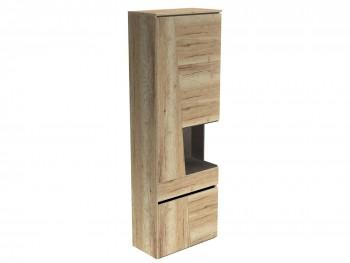 Распашной шкаф Пенал высокий Стреза