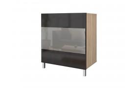 Шкаф для кухни Прато 2