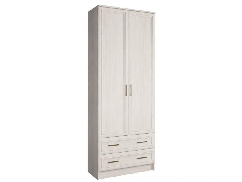 шкаф Шкаф комбинированный 2 ящика Принцесса Принцесса