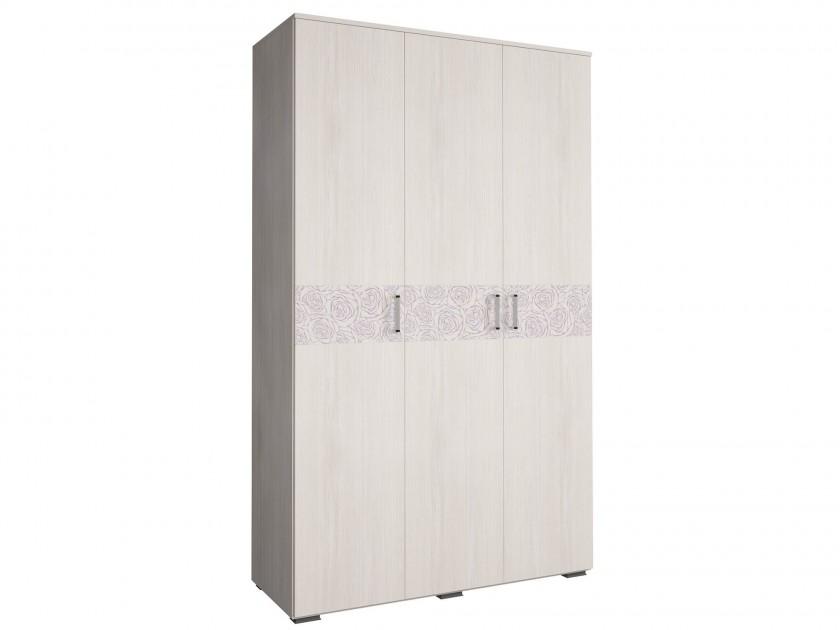 распашной шкаф Шкаф 3-х створчатый Марсель Марсель