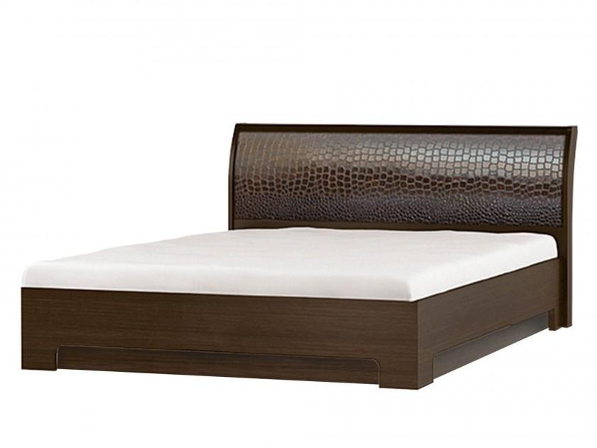 кровать Кровать с ПМ Парма (140х200) Парма кровать кровать парма 120х200 парма