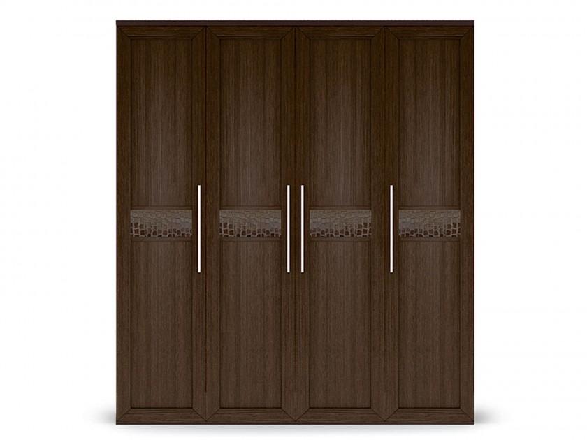 распашной шкаф Шкаф 4-х дверный Парма Парма