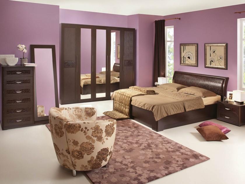 спальный гарнитур Спальня Парма Парма