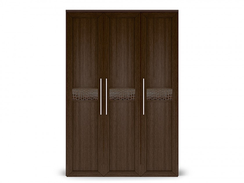 распашной шкаф Шкаф 3-х дверный Парма Парма парма м2