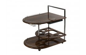 Обеденный стол Бармен