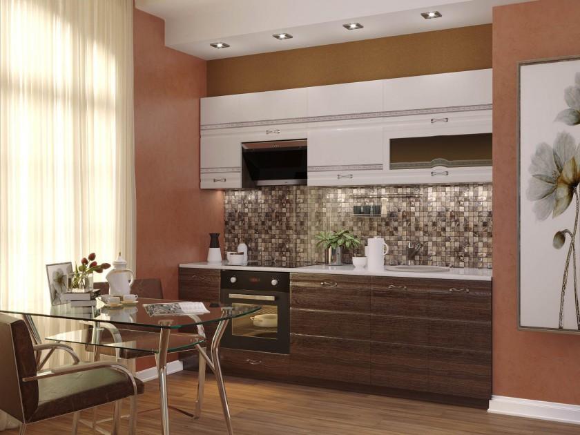 кухонный гарнитур Кухня Астана 2400 Астана