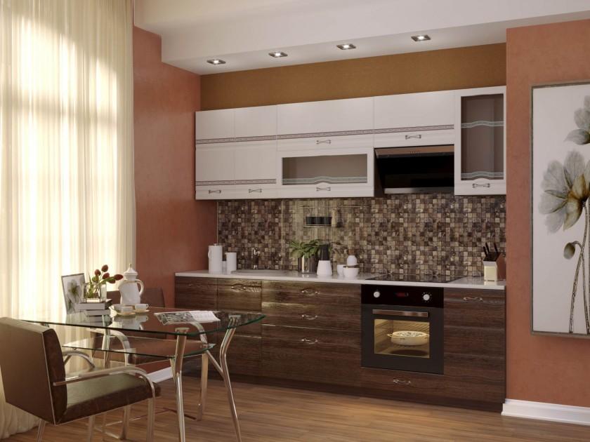 кухонный гарнитур Кухня Астана 2600 Астана