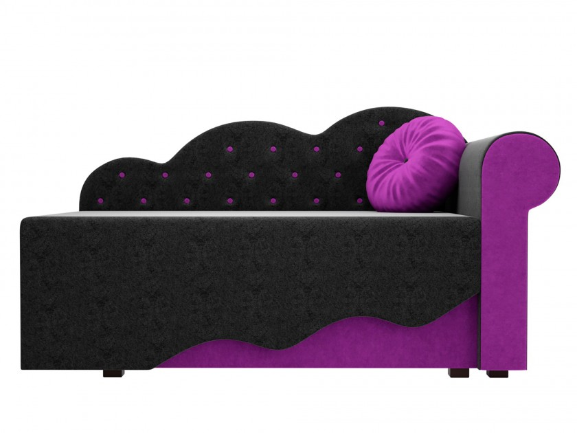 диван Кровать детская Тедди-1 Правая (170х70) Кровать детская Тедди-1 Правая (170х70)