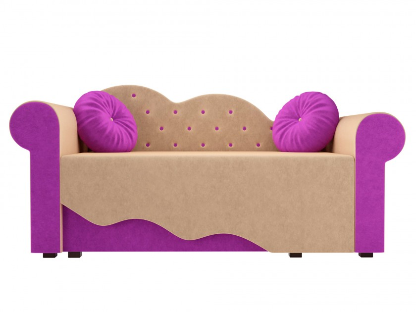 диван Кровать детская Тедди-2 Левая (170х70) Кровать детская Тедди-2 Левая (170х70)