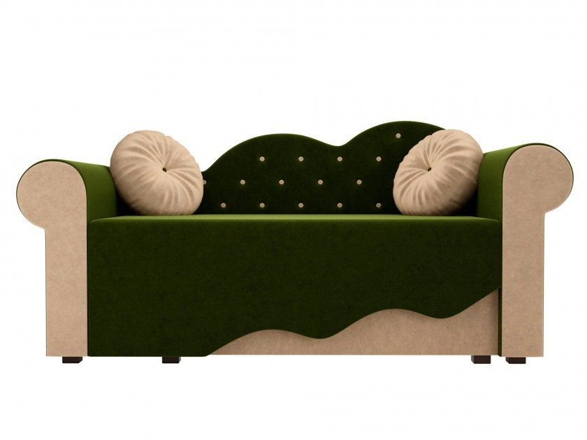 диван Кровать детская Тедди-2 Правая (170х70) Кровать детская Тедди-2 Правая (170х70)