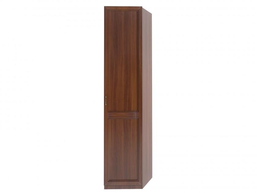 распашной шкаф Шкаф скошенный правый Палермо Шкаф скошенный правый Палермо