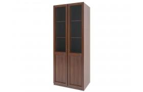 Распашной шкаф Шкаф книжный 2-х дверный Палермо