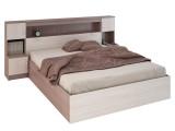Кровать с ящиками Бася (160х200) недорого