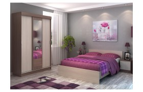 Спальный гарнитур Спальня Бася