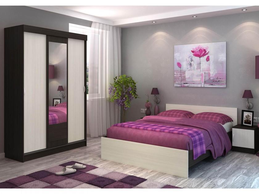 спальный гарнитур Спальня Бася Спальня Бася