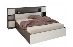 Кровать Кровать с ящиками Бася (160х200)