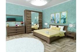 Спальный гарнитур Гарда