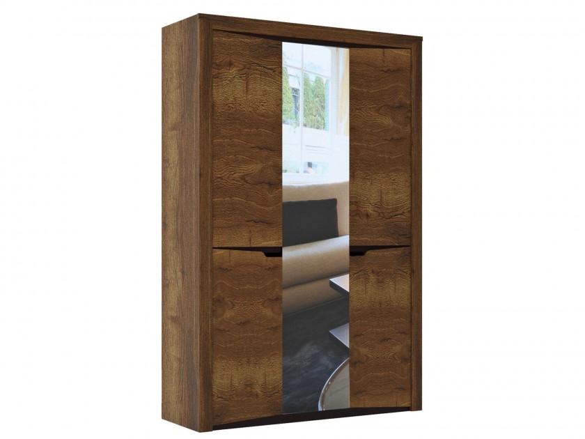 распашной шкаф Шкаф 3-х дверный Гарда Шкаф 3-х дверный Гарда