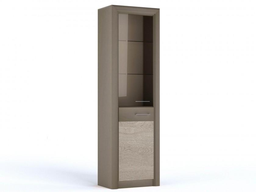 распашной шкаф Шкаф со стеклом Лацио Шкаф со стеклом Лацио