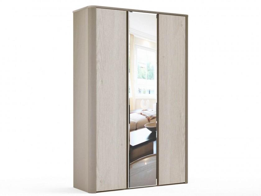 распашной шкаф Шкаф 3-х дверный Лацио Шкаф 3-х дверный Лацио