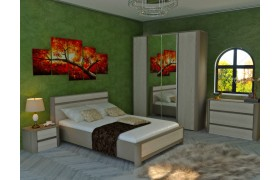 Спальный гарнитур Спальня Лацио
